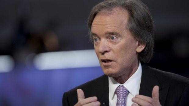 Bill Gross' claim that it's all going to be different this time around will gnaw away at the minds of some of the ...