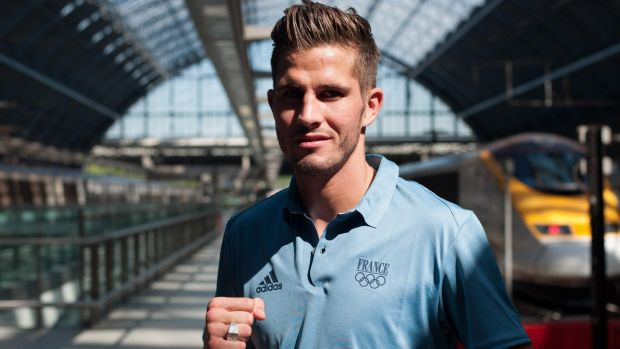 French boxer Alexis Vastine, 28, was one of three contestants in a French reality show who died in the crash in Argentina.