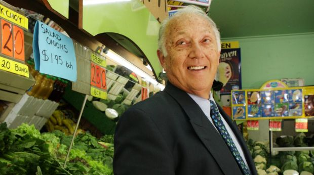Frank Costa says Australia's entire fruit and vegetable industry should remain vigilant to safeguard the country's ...