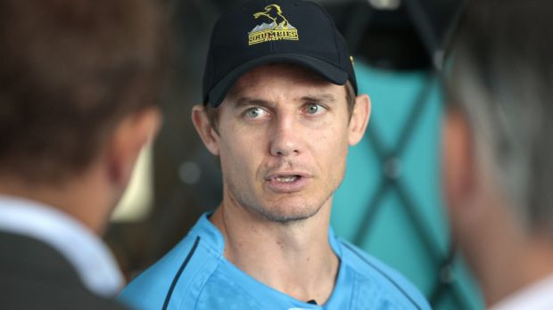 ACT Brumbies coach Stephen Larkham won't be giving the Reds any extra incentive this weekend.