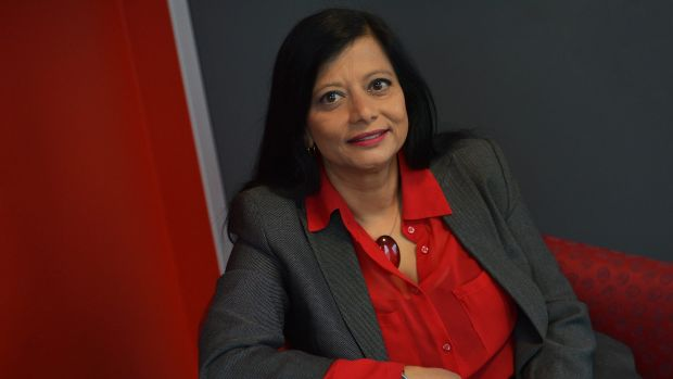 Professor Jayashri Kulkarni of the Monash Alfred Psychiatric Research Centre is leading research into the effect of ...
