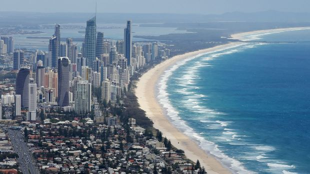 Gold Coast property buyers are shunning ocean view homes in favour of fringe suburb apartments.