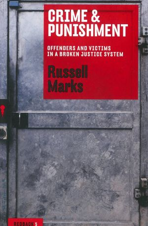 <i>Crime and Punishment</i> by Russell Marks.