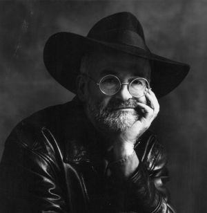 """Pratchett on his condition: """"Frankly, I would prefer it if people kept things cheerful."""""""