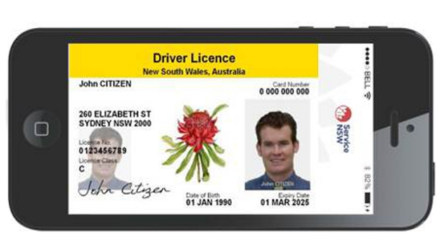 how to drive in america with australian license
