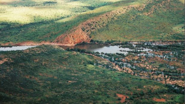 Remote, but home: The Kimberley region.
