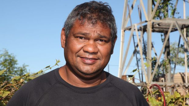 """""""We are active in looking for every opportunity to improve the wellbeing of our people"""": Anthony Watson of the Kimberley ..."""