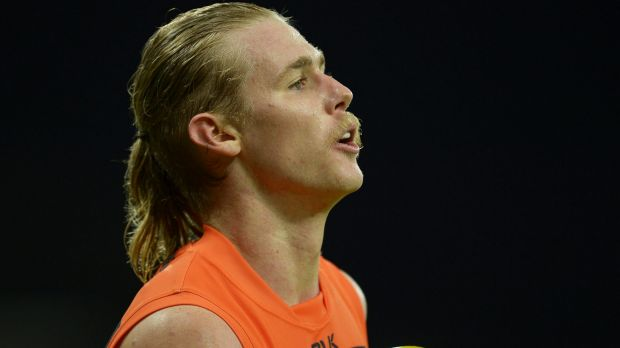 McCarthy has returned home to Western Australia for personal reasons, but could play for WAFL club South Fremantle.