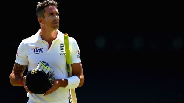 Bridges burned: Pietersen will need to mend relationships in the English dressing room.
