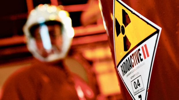 The Queensland Resources Council wants the State Government to reconsider its ban on uranium mining.