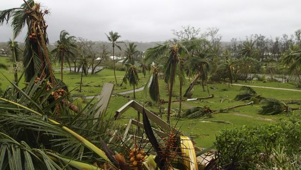 Paradise pounded: Vanuatu in the wake of Cyclone Pam   20150315_Vanuatu_Port Vila Cyclone Pam damage_CARE_Inga Mepham4.jpg