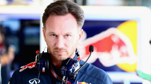 Christian Horner says there are steps the FIA could take to bring Mercedes back to the pack.