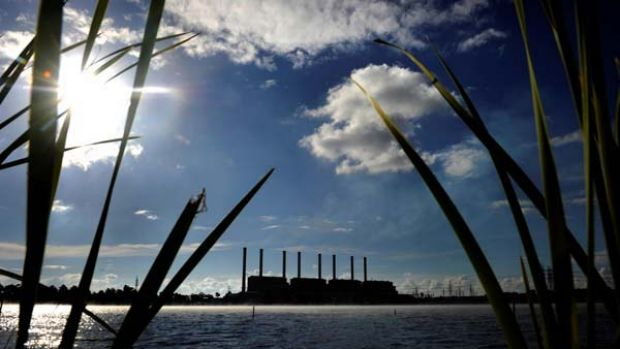 The Brumby government will investigate the partial closure of the Hazelwood power station.