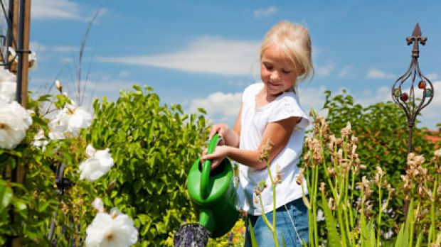Should children be taught more about food production?