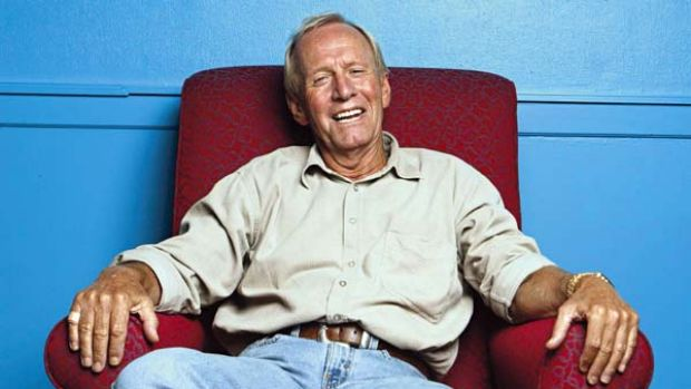 Paul Hogan ... one headache has just disappeared.