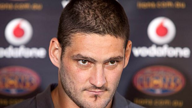 Brendan Fevola strenuously denied the allegation.