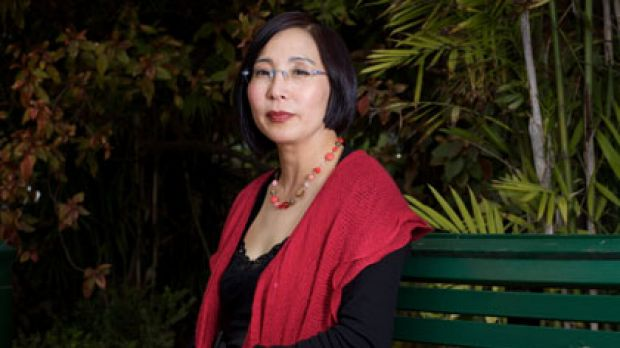 Anna Liu is encouraging Chinese families to reduce the pressure they place on academic achievement.