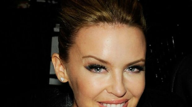 Music therapy ... Kylie Minogue credits work with aiding her recovery from cancer.