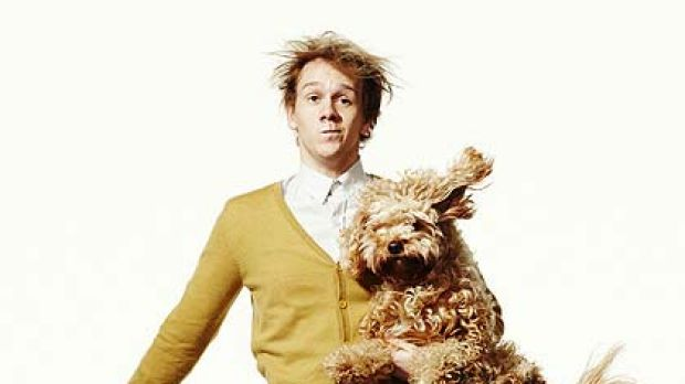 "Josh Thomas ... ""his stand-up comedy routines are deeply personal: if you took all his one-liners and strung them ..."