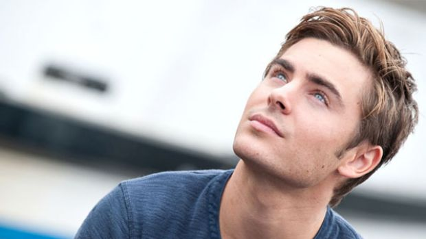 In Charlie St. Cloud, a post-Disney Zac Efron plays an emotionally troubled young man haunted by the ghost of his dead ...