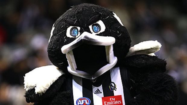 Just why is Collingwood so loathed by everyone who isn't a Magpies fan?