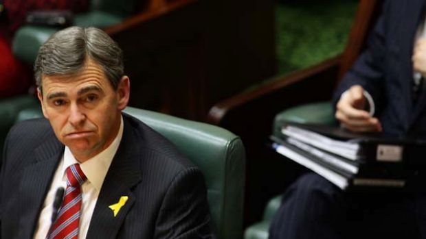 Victorian Labor un Premier John Brumby must try to avoid the mistakes of its federal counterpart as it united the ...