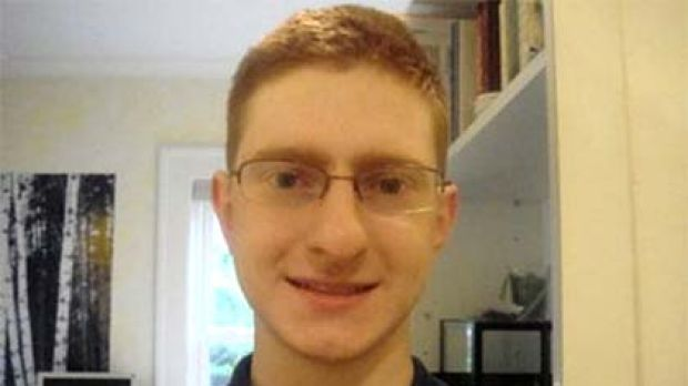 Jumped ... Tyler Clementi, 18, pictured on his Facebook page.