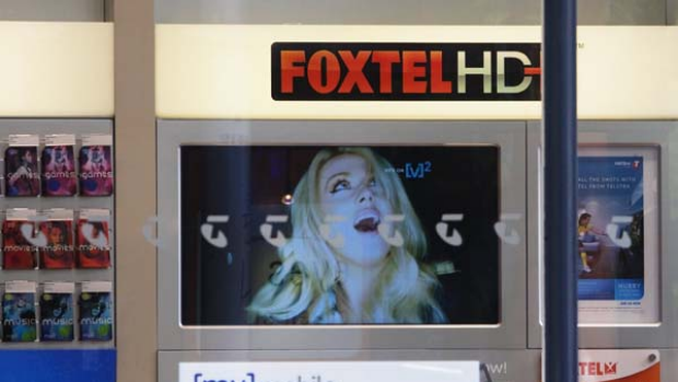 how to use foxtel on demand