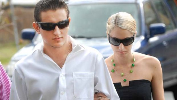 Tegan Simone Leach and Sergies Brennan found not guilty in Cairns District Court on charges of procuring an abortion.
