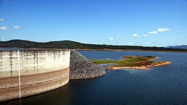 Seqwater will release water from Wivenhoe Dam after recent storms.