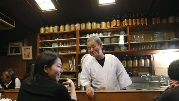 Michelin is now highlighting cheap eats in its Japan Michelin guides.
