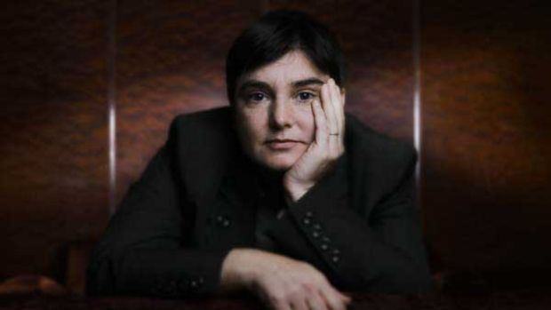 Sinead O'Connor in town for the Melbourne Festival