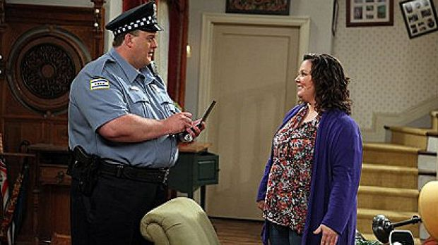 The show has drawn complaints over its use of 'fat' jokes.