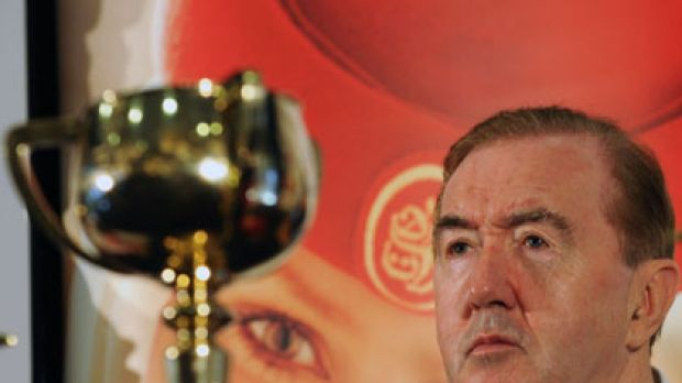 Dermot Weld believes it will be difficult for an international horse to win this year's Melbourne Cup.
