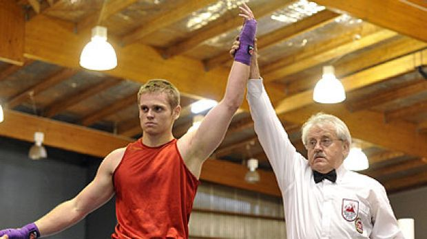 Sunshine Coast boxer Alex Slade died after an amateur bout in Mackay.