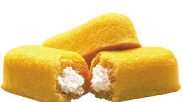 Twinkies sponge cake was among the foods Mark Haub enjoyed during his diet.