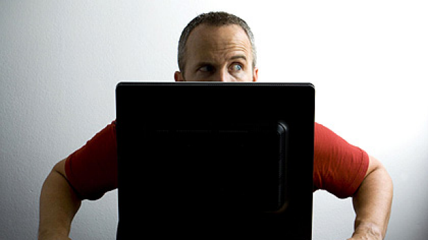Australians use the internet mostly to search on Google and log onto Facebook.