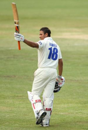 Young New South Wales batsman Usman Khawaja has been selected in Australia's 17-man squad for the first Ashes Test ...
