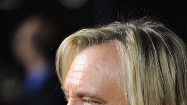 """Joe Walsh ... """"none of us knows what else we would do."""""""