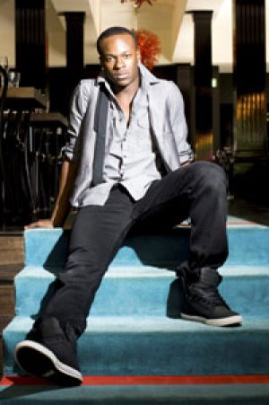 Timomatic is a dancer who competed in <i>So You Think You Can Dance</i> and stars in <i>Fame</i>.
