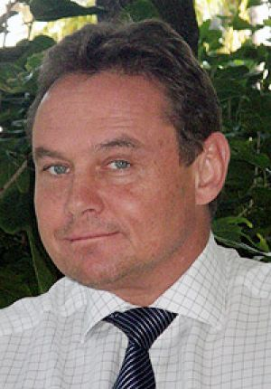 Andrew Cranswick is fighting in Zimbabwe to mine diamonds and has an income that comes from Mauritius.