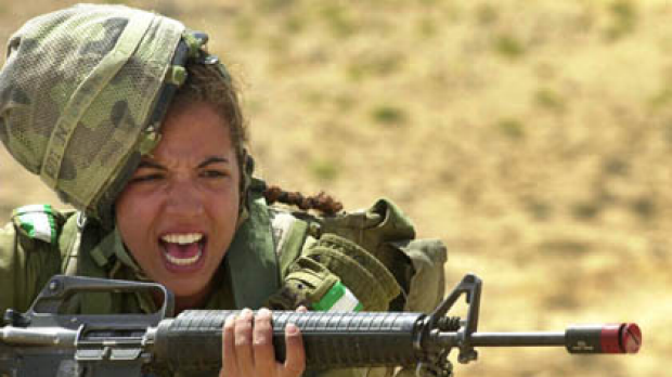 Israel army uses Facebook to find female draft-dodgers
