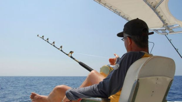 Recreational anglers face increasing costs to enjoy the pursuit.
