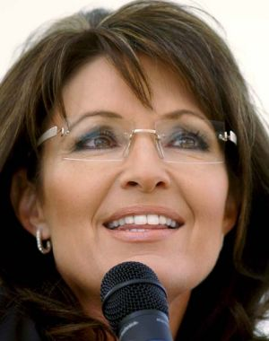"""Sarah Palin: """"Obviously, we've got to stand with our North Korean allies..."""""""