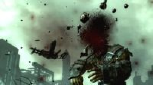 Fallout 3's slow motion exploding heads proved too much for some.