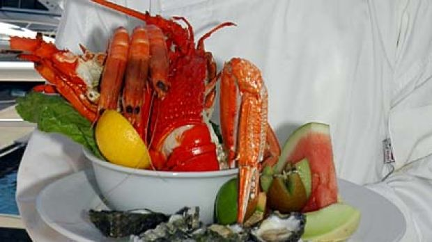 Export crackdown could mean cheaper prices for Australian lobster lovers.