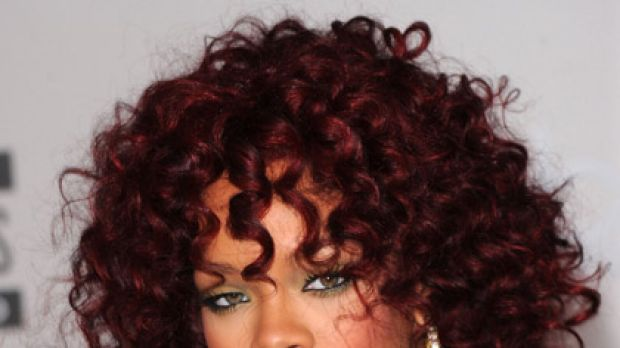 Hypocrites ... Rihanna hits back at critics.