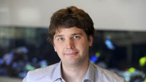 Andrew Mason, founder and chief executive officer of Groupon.