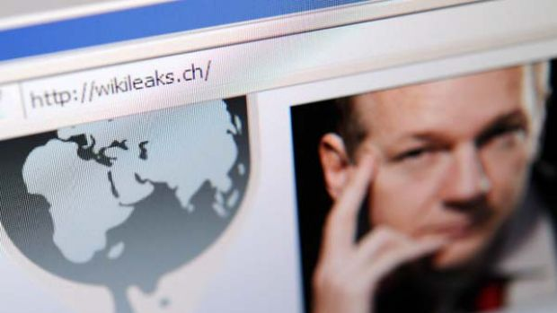 On the defence ... a spokesman for Wikileaks, and its founder, Julian Assange, denied the cable release would be of use ...