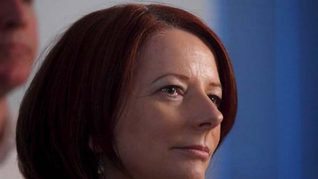 Prime Minister Julia Gillard will appear on the Oprah Show